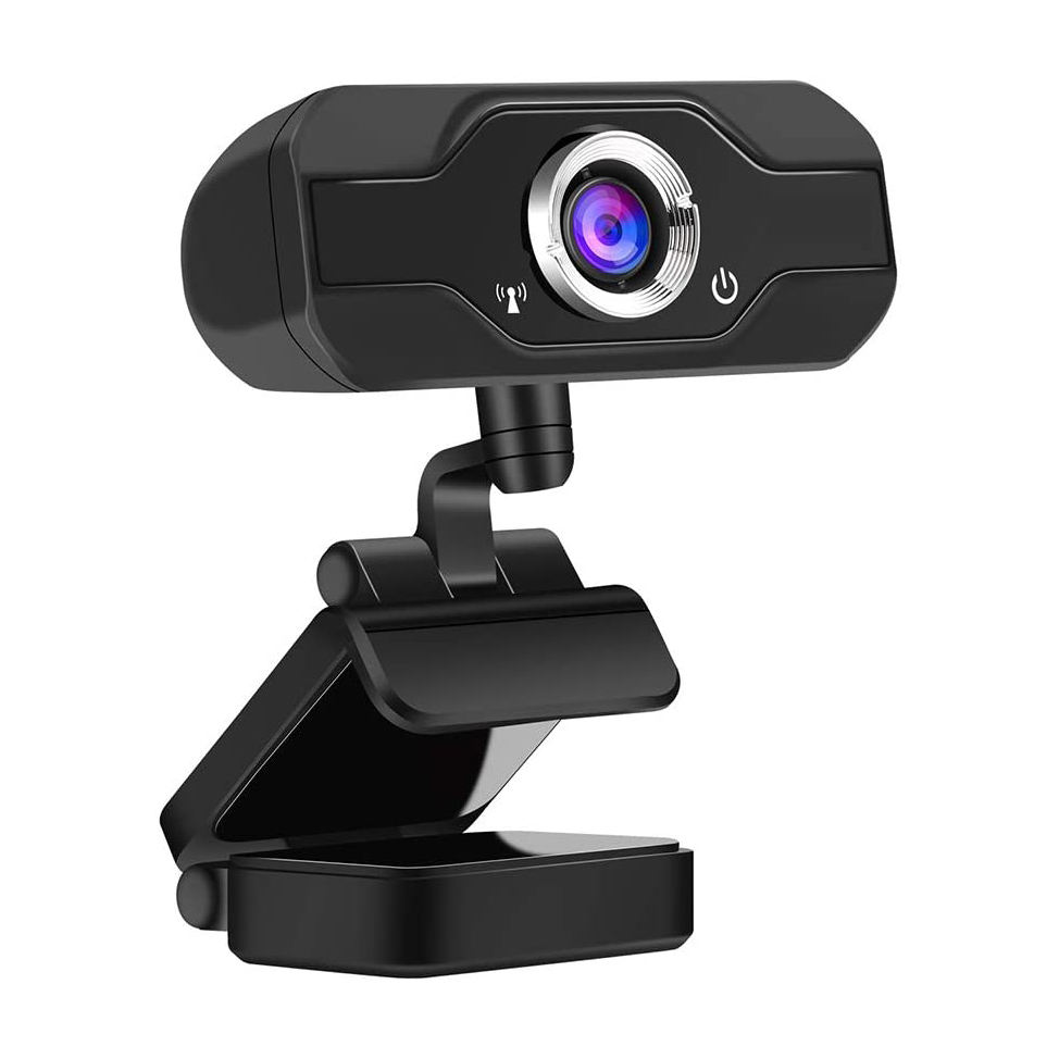 Portatile Intelligente Webcam Digitale FHD 1080P Messa A Fuoco Automatica 2.0 USB Web Camera Con Microfono On-Line Chat Trasmissione In Diretta Per del Computer