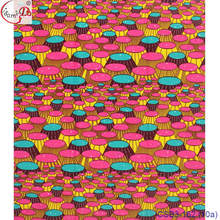 lisami Classical hot Wholesale colorful African ankara fashion design cotton printed  wax fabric