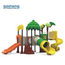 Kindergarten Outdoor Playground Equipment For Sale