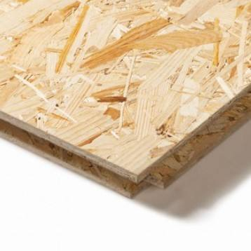Waterproof OSB 3 Board OSB Plywood For Construction Furnite