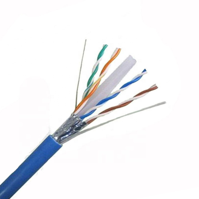 Cina Produsen Cat 6 Kabel Jaringan Rj45 Ethernet Lan Patch <span class=keywords><strong>Net</strong></span> Kabel Internet