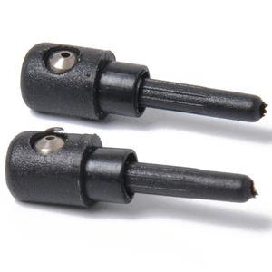 Paar Scheibenwaschanlage Strahldüse Spray für VW Skoda Audi Sitz 3b9955985a