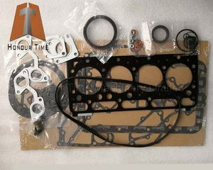 SINOCMP V2203 V2203B V2203T Kit de juntas de motor para Kubota Piezas de excavadora,3 meses de garant/ía