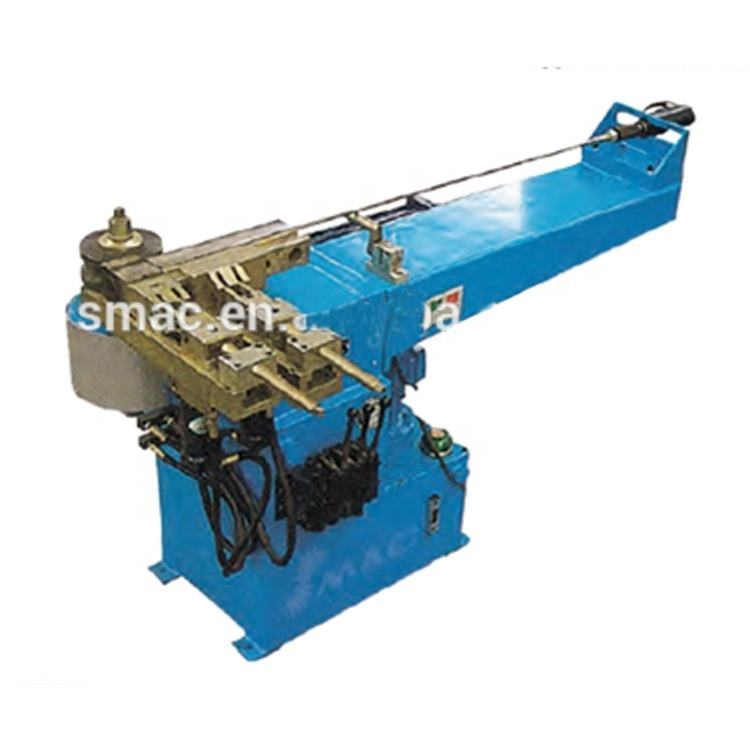 hydraulic manual mandrel square steel rolling stainless steel pipe and tube bending machines