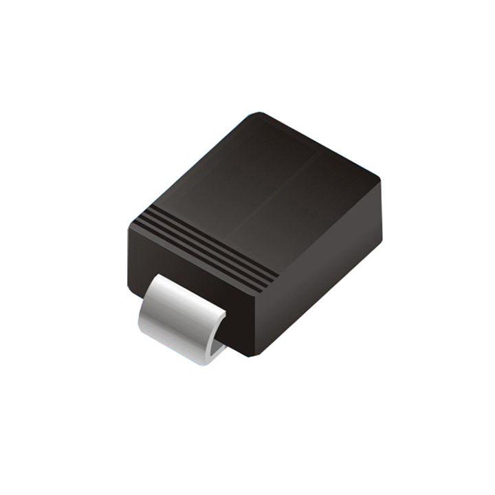 Transient Voltage Suppressors 600W 48V Bidirect TVS Diodes 100 pieces