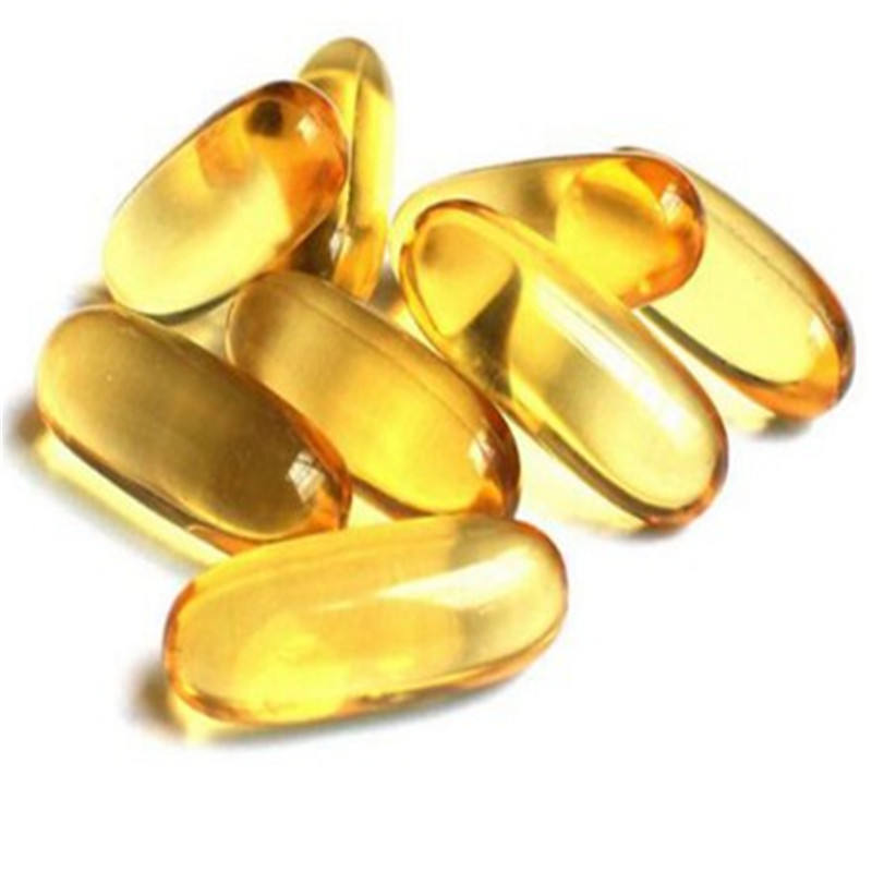 Buy OEM contract manufacturer health care supplement deep sea omega 3 fish oil 1000mg softgel