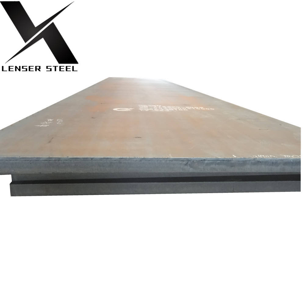 prime st37 st 52 carbon mild steel plate a36 hot rolled steel sheets