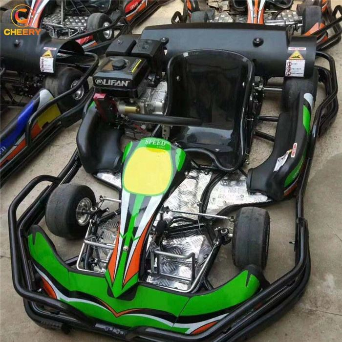 Cheap prices amusement park go karts speed drifting kart gasolina 200cc 270cc adult racing go karting