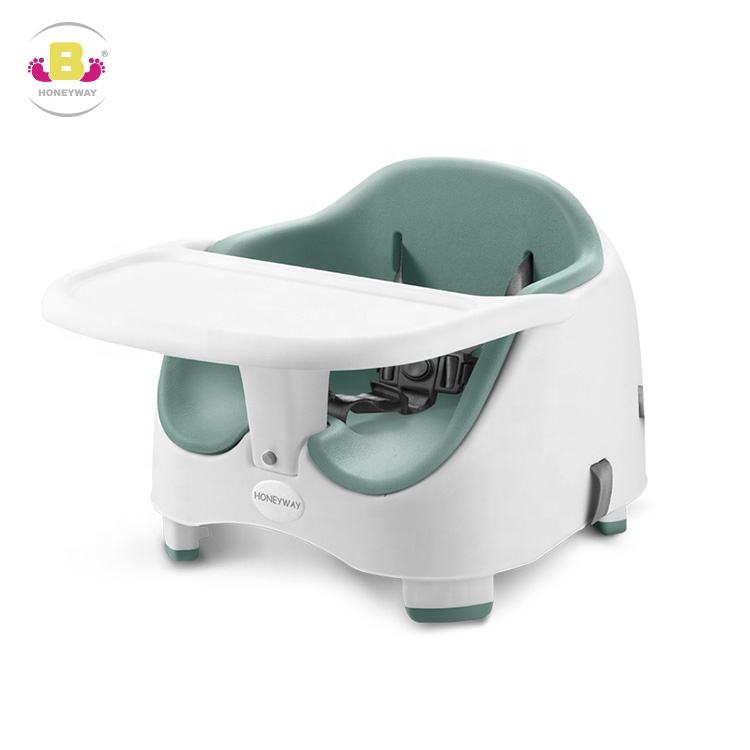 High chair multifunction baby floor seat children dinning chair booster seat