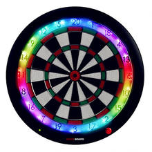 Gran Board 3S LED bluetooth Dartboard