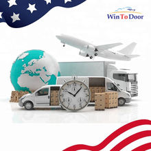 Guangdong China freight forwarder to U.S/ USA/ United States shipping agent