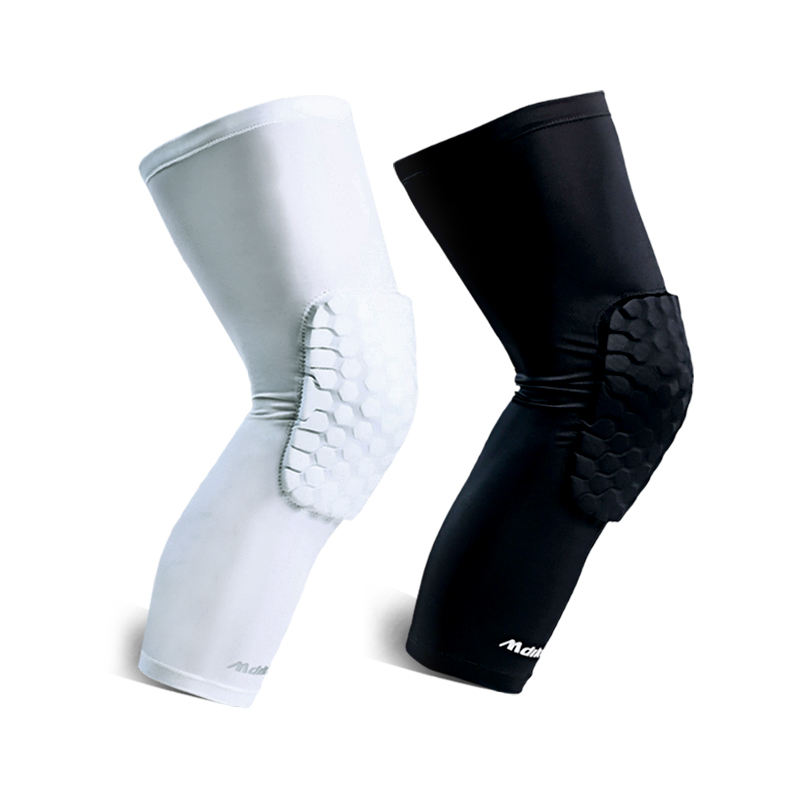 Cellular knee pads protector is designed to protect basketball against air and dry air complete in specifications