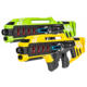 Yapears Infrared Laser tag gun toy CS Battle game set for kids