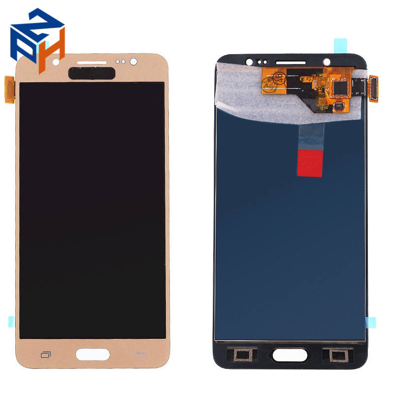 Good Price Hot Sale LCD Replacement For Samsung Galaxy J5 2016 J510 LCD Touch Screen Display, LCD For Samsung J510 J5 2016