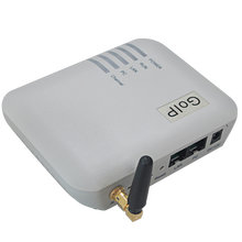 gsm voip gateway,support IMEI change,GoIP-1