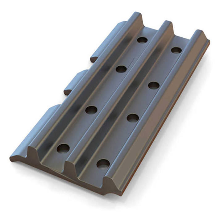 China Cheap Price Supplier Excavator Parts Track Shoe Pad