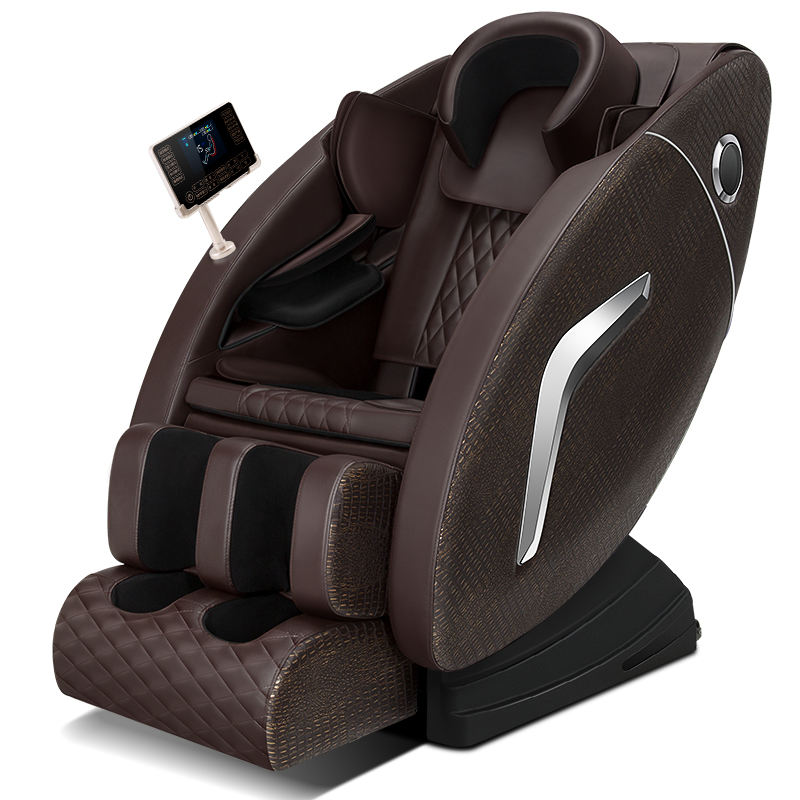 Jare R5-2C Electric Zero Gravity Full Body Cheap Recliner Shiatsu Life Power Relax Massage Chair