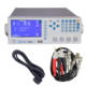 China Factory High Precision Digital Bridge Electronic Component Tester Digital LCR Meter Benchtop LCR Tester 200KHz