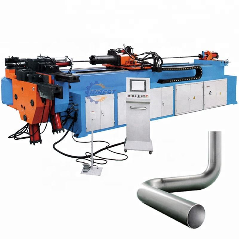 High Quality 3D Tube Bending Machine CNC Conduit Pipe Bending Machine