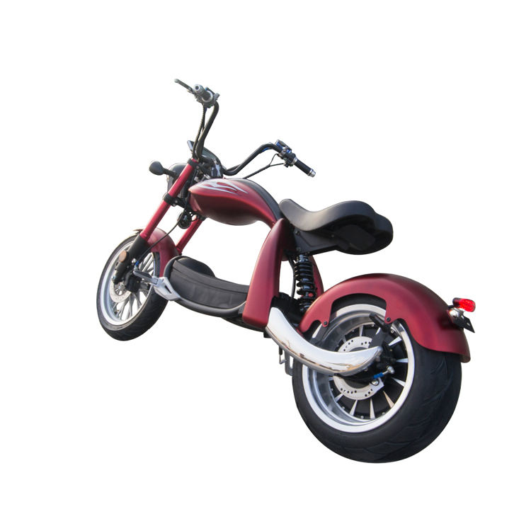 European Warehouse product available 3000w EEC/COC 2000w electric scooter citycoco