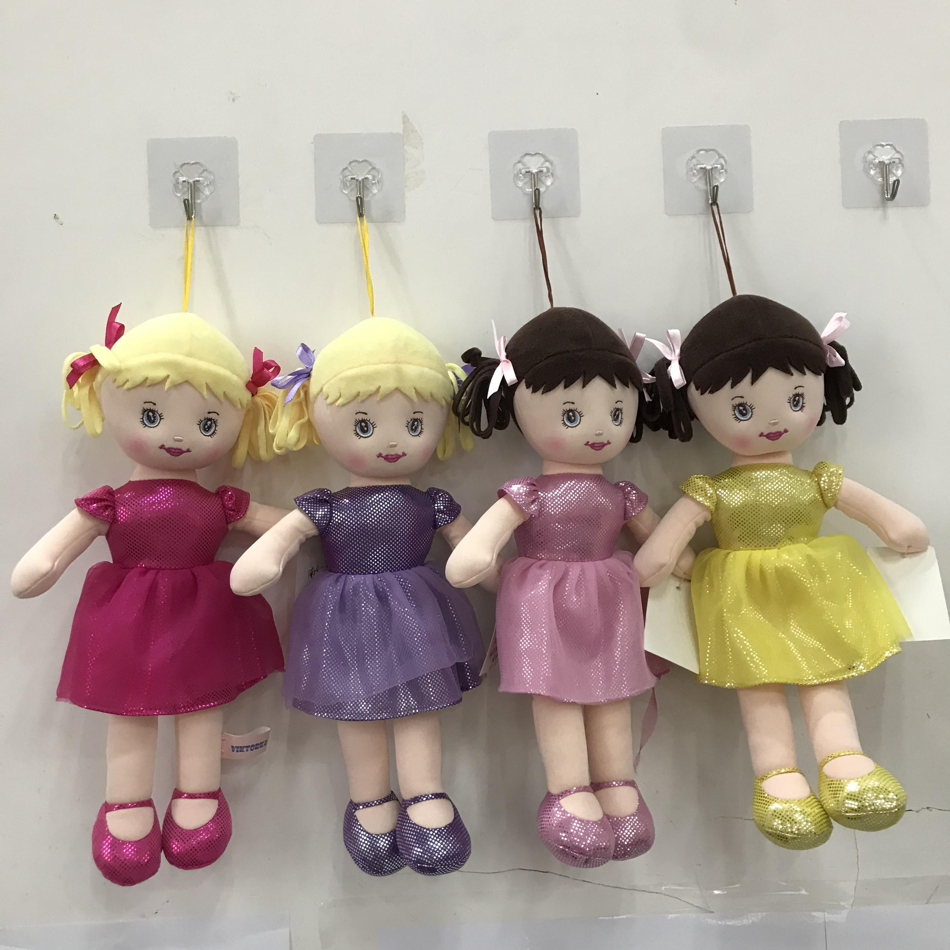 2sets//lot 1//6 Doll Accessories Display Holder Dress Clothes Gown Mannequin Model