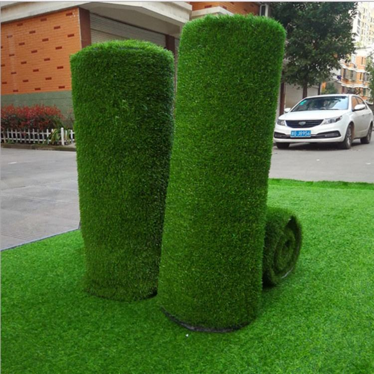 make cheap outdoor garden landscape football green astro turf 15mm 30mm artificial carpet grass from china