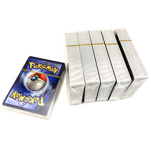 Pokemon Speelkaarten Lot Tcg Gx Ex Mega Kaarten