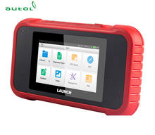 LAUNCH X431 CRP129E OBD2 Scanner ENG ABS SRS AT Diagnosis and Oil Brake SAS TMPS ETS Launch Creader Crp129
