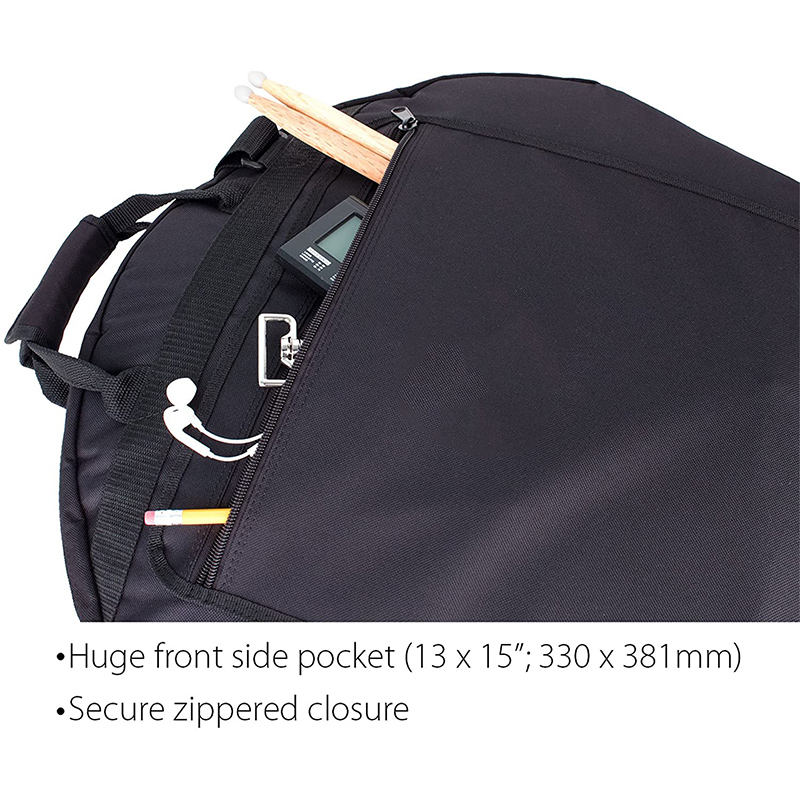 Cymbal Bag Amazing Design Heavy Ready Series Cymbal Bag
