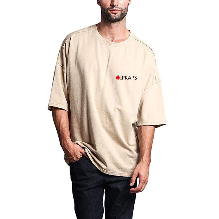2020 New Arrivals men27sshirts Custom Printed Oversized tshirt blank street wear