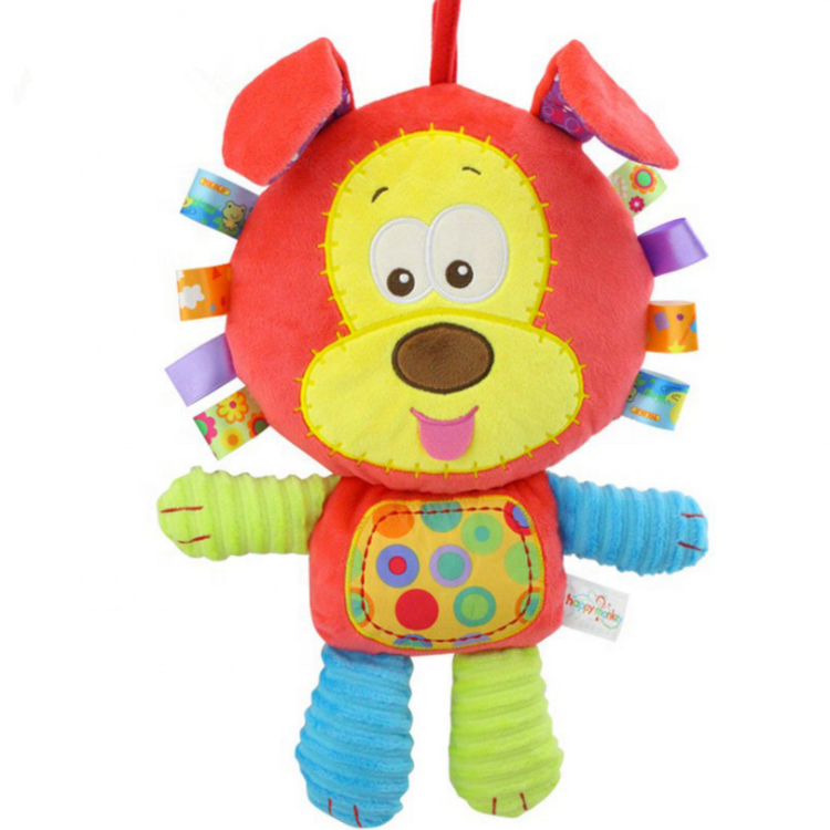 Funny Music Animal 6 To 12 Months Baby Toys Gifts