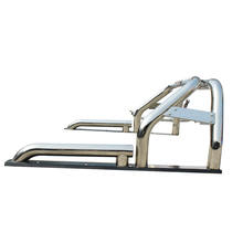 Top Selling Power Stainless  Steel 4X4 Roll Bar For Ranger