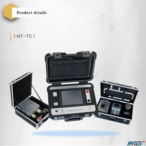 HT-TC Factory Price TDR Cable Fault Locator High Precision Cable Fault Locator Underground