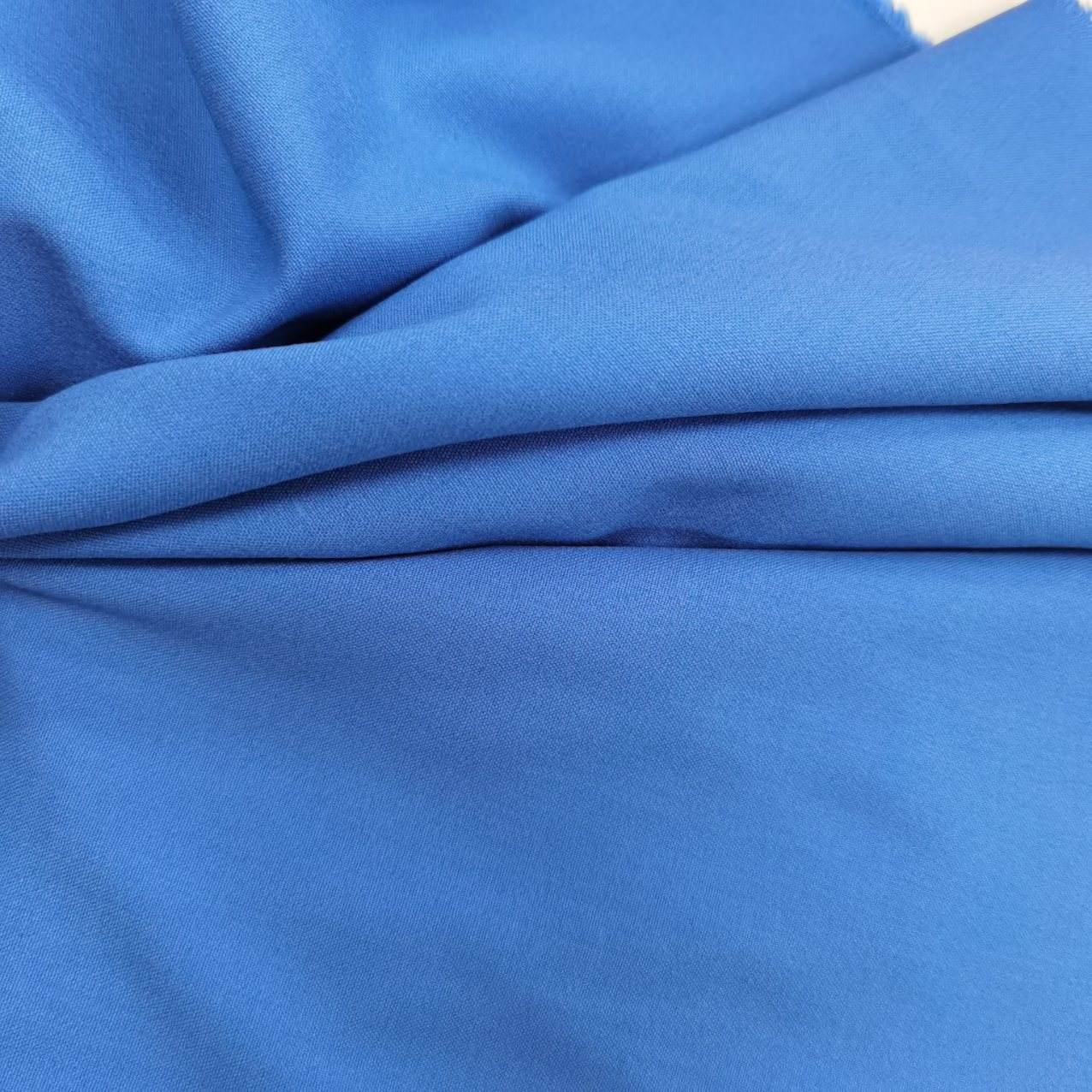 TR 4 way Stretch Polyester Rayon Spandex 50 Time Washed 99% Antimicrobial Medical Agion Wicking Hospital Fabric for Scrubs