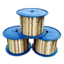 0.3mm/0.35mm/0.65mm brass coated steel wire used in hose and brush