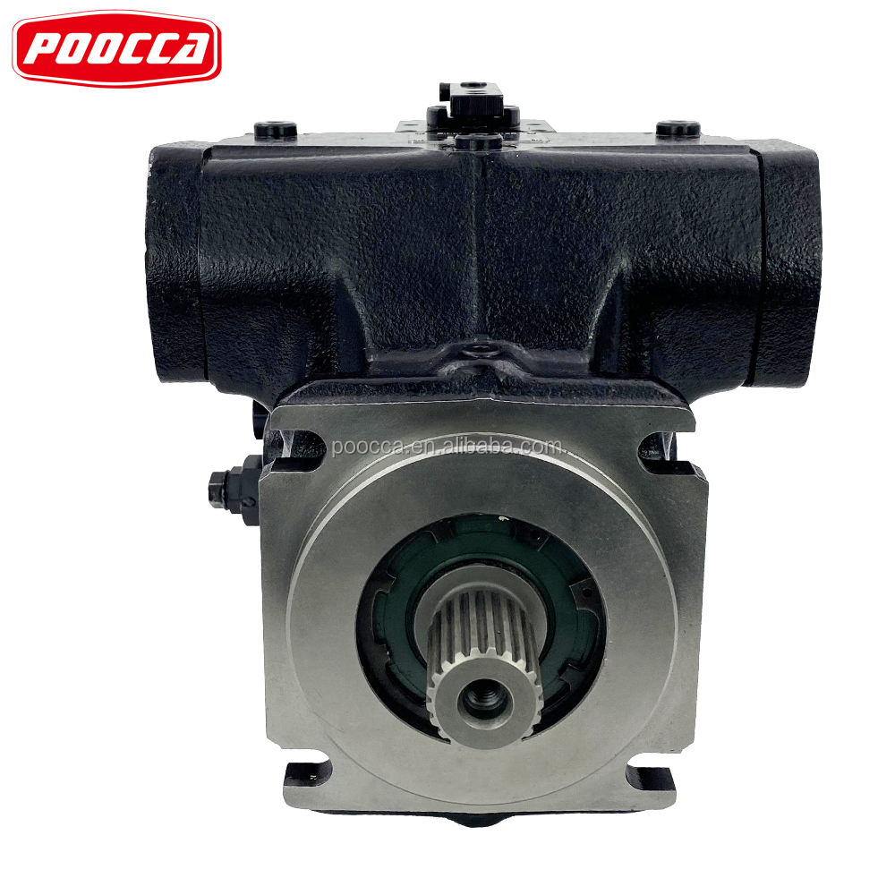 Variable Hydraulic Pump A4VG40 A4VG50 A4VG71 A4VG125 Series Variable Displacement Axial Piston Rexroth A4VG56 Hydraulic Pump