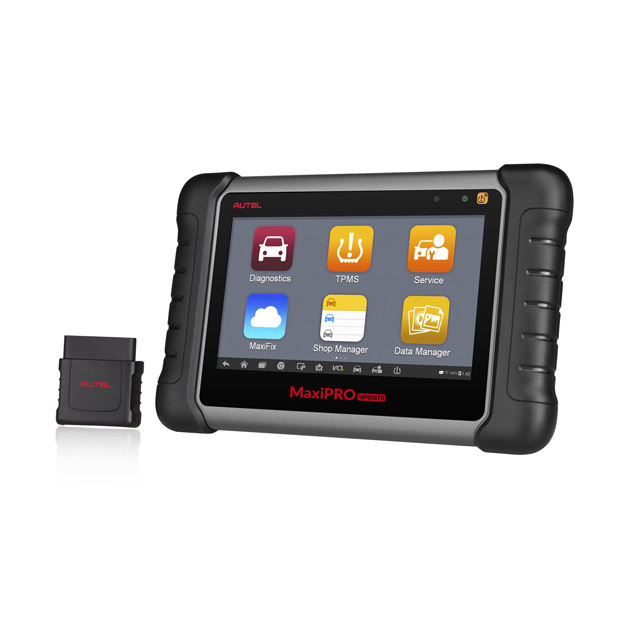 Autel MaxiPRO MP808TS Professional Auto Diagnostic Tool Scanner with TPMS Oil Reset EPB BMS SAS DPF IMMO