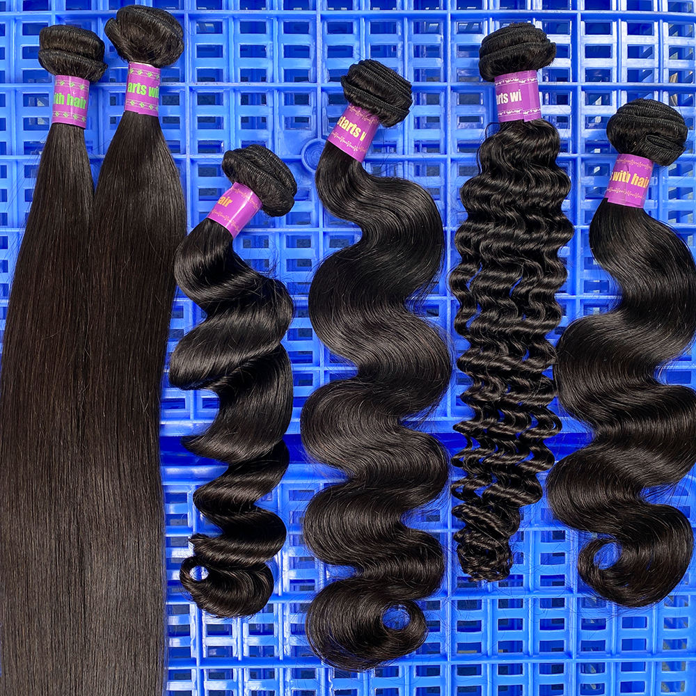 Alimina Top Grade grade 9a virgin hair peruvian hair bundles, 100 remy hair peruvian human hair, wholesale hair extension human