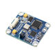 DCM250B low cost heading/yaw compass module with digital signal rs232/485/ttl output interface/compass PCB'A