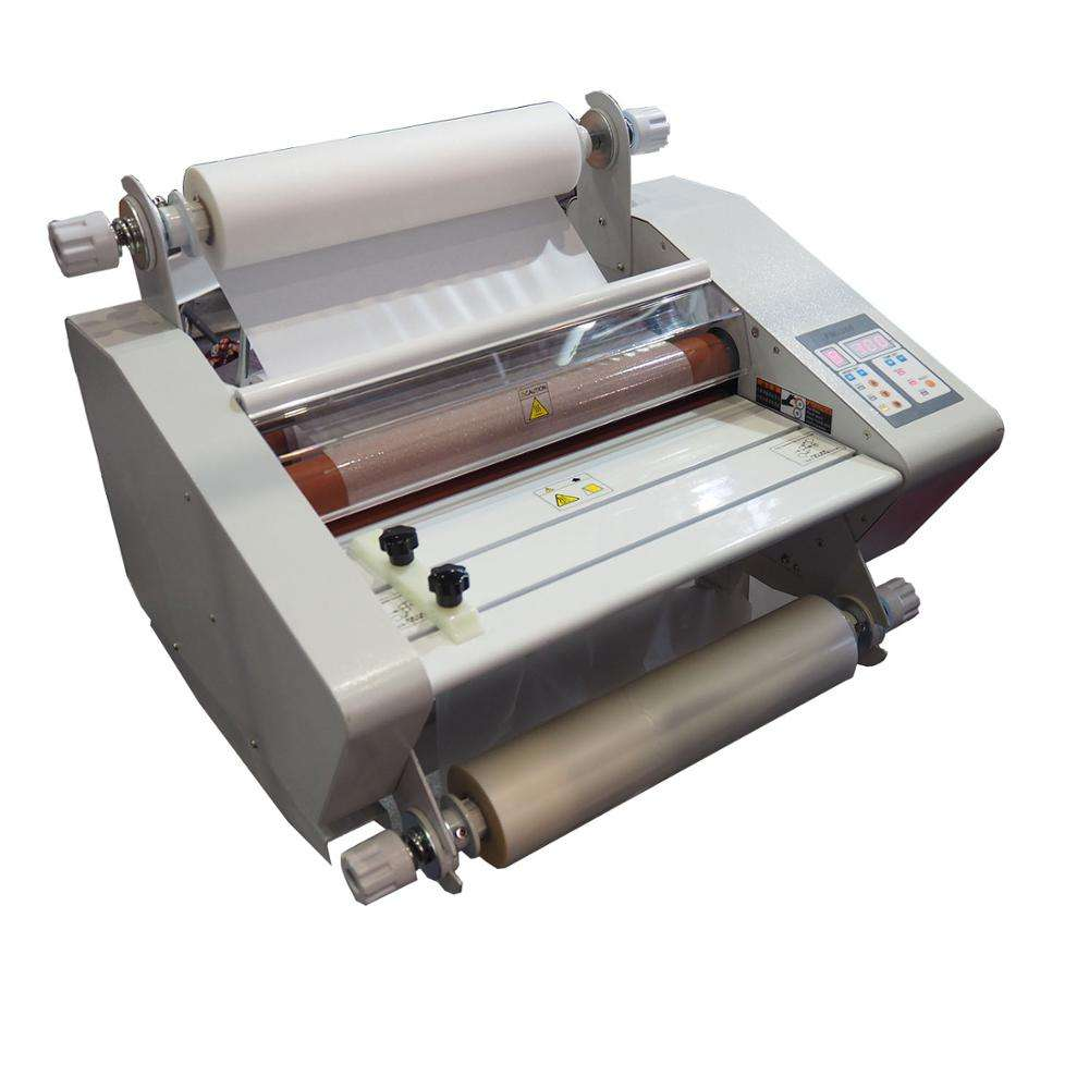 Fm 360 340Mm A3 Hot/Cold Roll Laminator