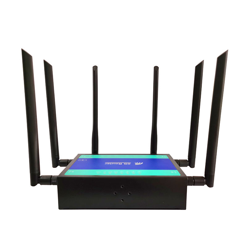 Dual band IPQ4019 1200 Mbps <span class=keywords><strong>4g</strong></span> LTE wifi <span class=keywords><strong>hotspot</strong></span> router per il <span class=keywords><strong>mobile</strong></span> di rete