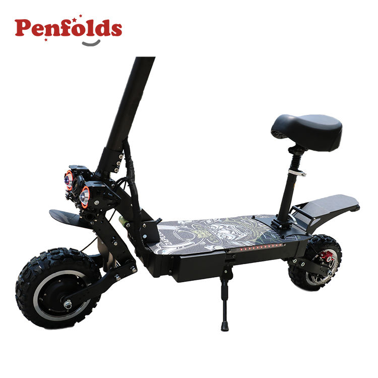5600W hot selling electric scooters wholesaler 2020