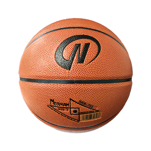 2017 nuoerman brand top quality personalized basketball for sale