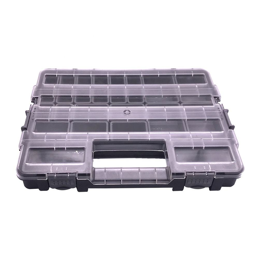 Promotional Plastic Garage Tool Box US General Tool Box Parts PP Plastic Tool Box