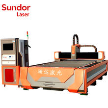 SD 3015 500W 1000W Cutter Laser Metal 2000W Fiber Laser Cutting Machine Stainless With FDA CE
