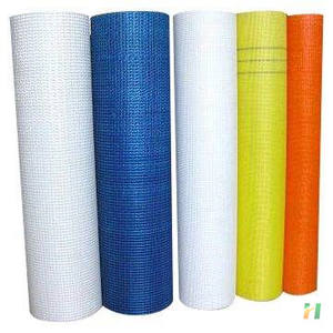 Best sale sto fiberglass mesh/ equipment for production of 5*5 fiberglass mesh
