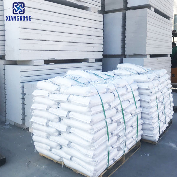 River Sand-Cement Dry Ready Mix Mortar M5.0 Dry Mix Eco Plaster