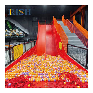 Homemade kids softplay indoor playground, playground soft ground equipment for children play park sides