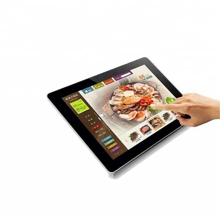 XUEZHIYOU China tablet pc tablet do menu para o restaurante