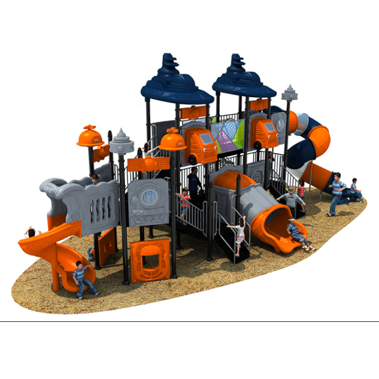 Amusement park games equipment Popular outdoor playground